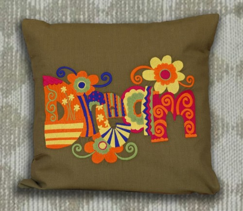 Dream Cushion cover